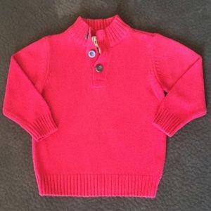Boys 2t Children's Place sweater